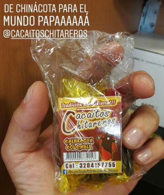Cacaitos Chitareros